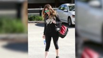 Khloe Kardashian Steps Out Wedding Ring-Less, Posts Cryptic Tweet