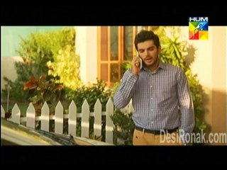 Ishq Hamari Galiyon Mein - Episode 65 - December 5, 2013 - Part 1