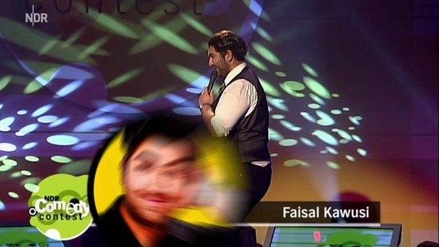 NDR Comedy Contest vom 01.08.2013