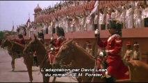 La Route des Indes de David Lean : Bande-annonce d'époque