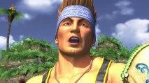 Final Fantasy X HD - Attaques spéciales, personnages, cut scènes...