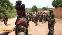 Centrafrique : la France sur le point d'envoyer des troupes militaires