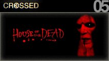 CROSSED / 05 / HOUSE OF THE DEAD