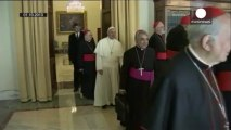New Vatican committee to help victims of child sexual abuse