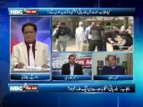NBC On Air EP 153 (Complete) 05 Dec 2013-Topic- Missing persons case, Local body election or Selection, Balochistan leaders, Local body elections in Punjab & Sindh will be on time. Guest-Mir Hasil Khan Bizenjo, Kanwar Dilshad, Zaeem Qadri.
