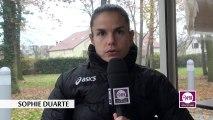 Belgrade 2013 : Les femmes rêvent de l'or !