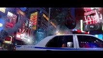 The Amazing Spider-Man : Le Destin d'un héros - Bande-annonce #1 [VF HD720p]