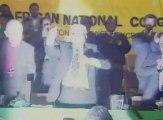 2.Nelson Mandela elected President of the ANC