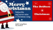 The Drifters - Auld Lang Syne