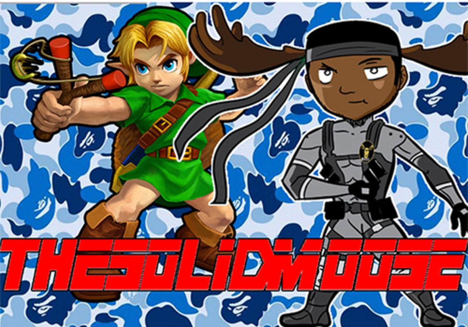 Top 10 Legend of Zelda Bosses! - TheSolidMoose