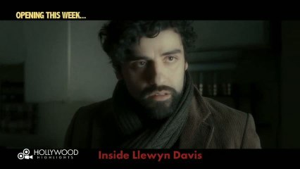OPENING THIS WEEK: Inside Llewyn Davis