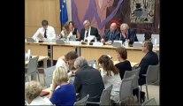 Audition de M. Frédéric Cuvillier, ministre délégué chargé des transports, de la mer et de la pêche - Mercredi 25 Juillet 2012