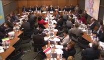 Audition de Mme Delphine Batho, ministre, sur les crédits pour 2013 « Écologie, développement et aménagement durables » - Mercredi 24 Octobre 2012