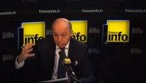 """Centrafrique : Fabius annonce une """"intervention courte"""""""