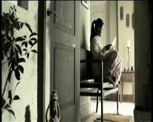 Bollywood Horror Movie Scene #2