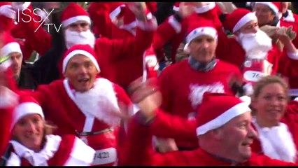 Sortez votre costume, la Corrida de Noël arrive !