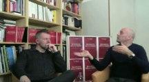 Web-discussion Twitter avec Alain Soral & Éric Naulleau (version intégrale)