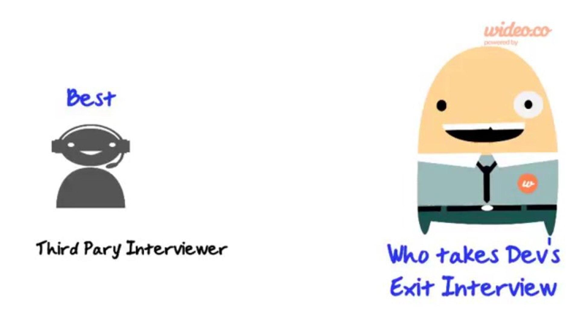 Effective Exit Interviews