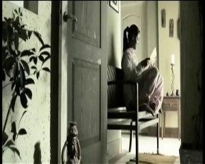 Bollywood Horror Movie Scene #11