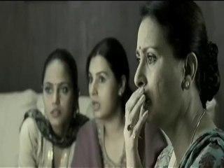 Bollywood Horror Movie Scene #12