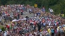 Les Pays Bas et Le Tour de France