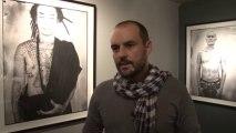 Galerie Olivier Waltman / Cedric Arnold