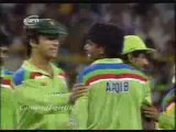 Aaqib Javed Great Bowling Vs Australia 1992 WC