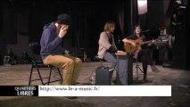 Bordeaux mon tremplin musique inter-quartiers - Quartiers libre
