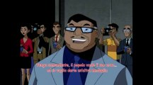 Provino Sindaco #2 - Teen Titans Trouble in Tokyo
