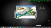 Pokemon X et Y Rom 3DS sur PC [Tuto] [Télécharger]