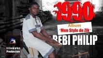 Bebi Philip - 1990