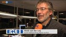 Dijkbewaking stopt, coupures vrijdagmiddag weer open - RTV Noord