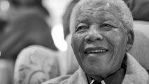 Larry King Reflects On The Legacy Of Nelson Mandela