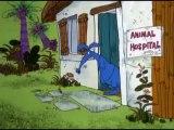 07. Die blaue Elise: Ameisen-Diät