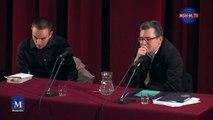 Agora des Savoirs - E comme écrire par Jean-Claude Monod