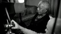 Nelson Mandela final photo shoot: 21 Icons