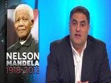 Nelson Mandela, Legendary Icon, Dead At 95 - www.copypasteads.com