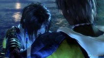 Final Fantasy X/X-2 HD Remaster - Court-Métrage Vol. 08 : Les Sources Saintes