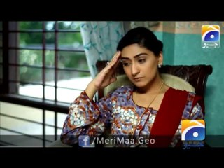 Meri Maa - Episode 65 - December 5, 2013