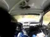 camera embarquee clemencon fouret es3 mars arrigas 206 super 1600 criterium des cevennes 2013