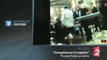 Zapping TV : France 2 diffuse des images de Thomas Fabius qui flambe au casino