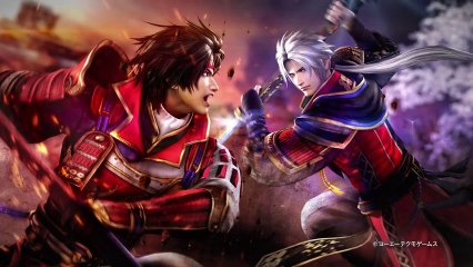 Samurai Warriors 4 - 10th Anniversary Video de