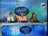 Pakistan Idol 1st Episode on Geo Tv 6-December 2013 in High Quality Video By GlamurTv