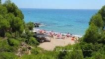 Ametlla de Mar holiday video. Enjoy this Fantastic journey to this Mediterranean village in Spain