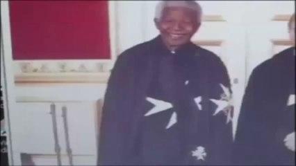 Knight of Malta,Nelson Mandela Worth More Dead Than Alive.....