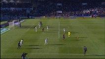 But Landry N'GUEMO (27ème) - Girondins de Bordeaux - LOSC Lille - (1-0) - 08/12/13 (FCGB - LOSC)
