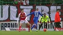 Stade de Reims - OGC Nice (1-0) - 07/12/13 - (SdR - OGCN) - Résumé