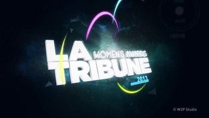 La Tribune Women's Awards 2013