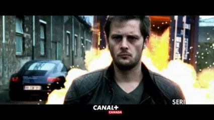 Bande annonce Canal+ Canada - 20 secondes