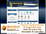 Top Web Hosting Reviews...Web Hosting Services You Can Count On